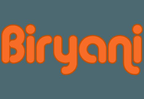 Indisches Restaurant Biryani