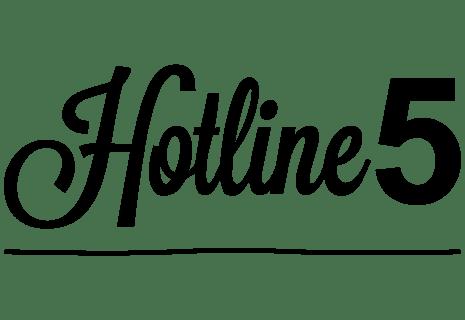 Hotline 5 Pizzeria & Burger House