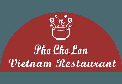 Vietnam Restaurant Pho Cho Lon