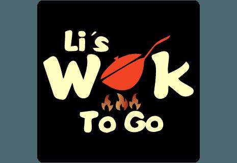 Li's Wok To Go