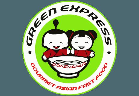Green Express Westbahnhof