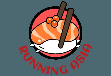 Running Asia
