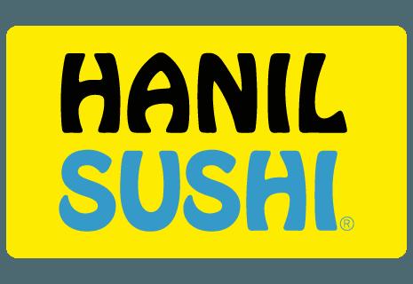 Hanil Sushi beim Naschmarkt
