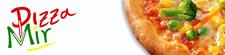 Pizza Mir
