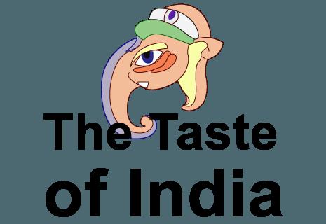 The Taste of India - Indisches Restaurant-avatar