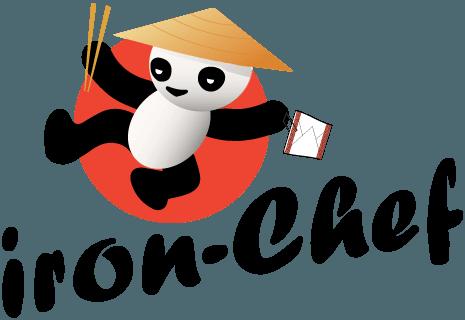 Iron Chef Wok & Sushi