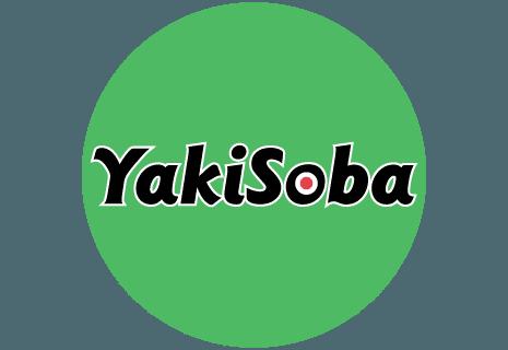 Yakisoba Nudeln & Sushi