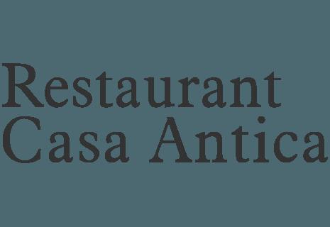 Restaurant Casa Antica