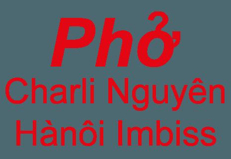 Pho Charli Nguyen - Hanoi Imbiss
