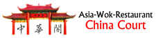Asia Wok Restaurant China Court