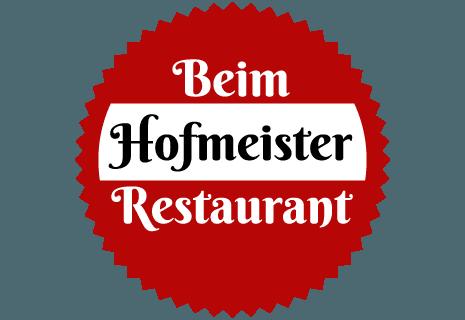 Beim Hofmeister