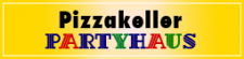 Pizzakeller Partyhaus