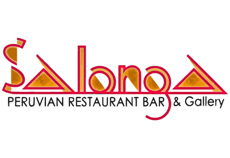 Salonga Peruvian Restaurant & Bar