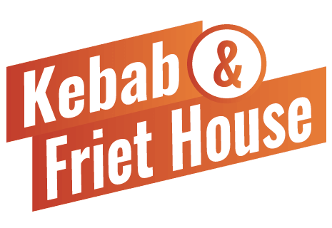 logo Kebab & Friet House