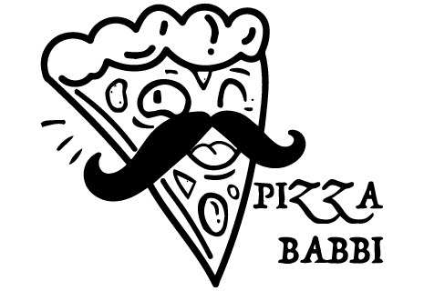 logo Pizza Babbi