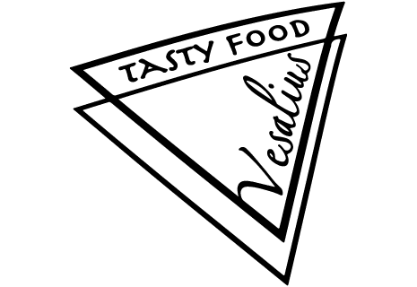 logo Tasty Food Vesalius
