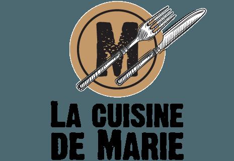 La Cuisine de Marie
