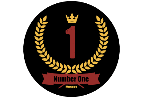 logo Number one