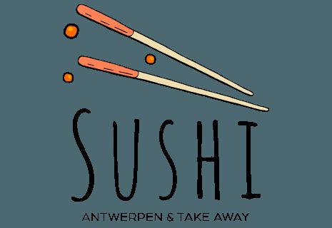 Sushi Antwerpen & Take away-avatar