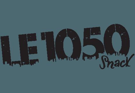 Le 1050 Snack