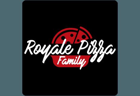 Royale Pizza Family