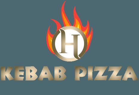 HKebab Pizza