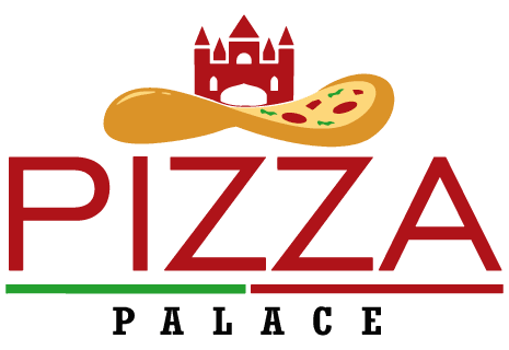 logo Pizza Palace Gent