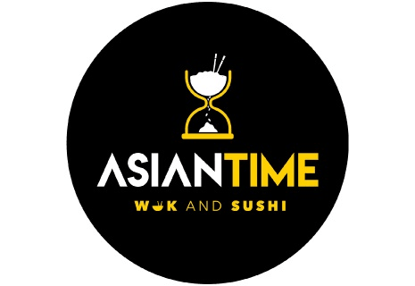 logo Asian Time
