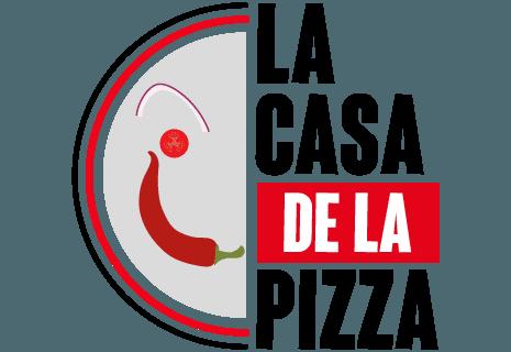 Casa de la Pizza