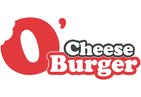 logo O'Cheese Burger