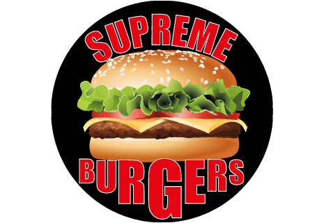 logo Supreme Burger