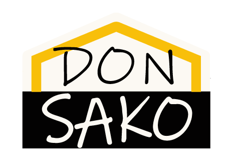 logo Don Sako