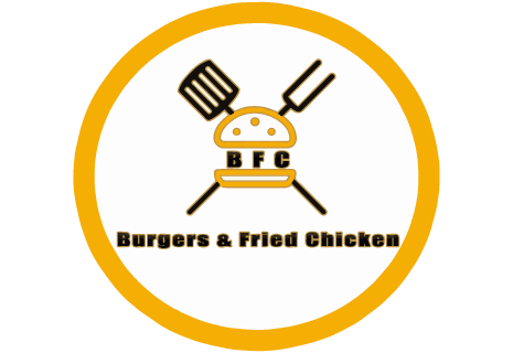 Burgers & Fried Chicken
