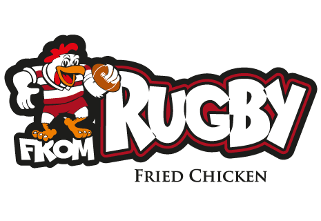 logo From Rugby Fried Chicken