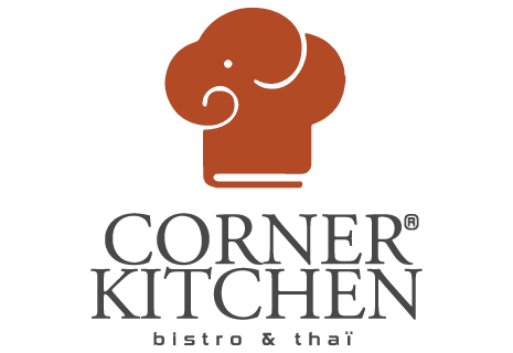 logo Corner Kitchen