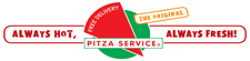 Pitza Service Beveren