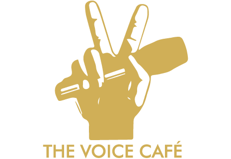 logo The Voice Café