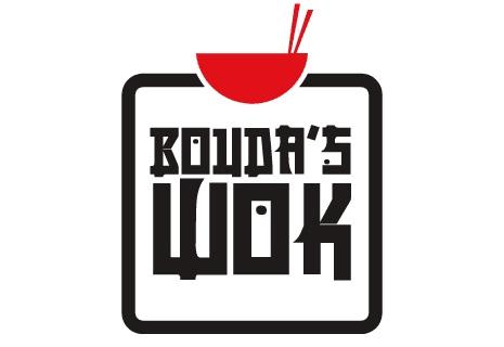 Bouda's Wok