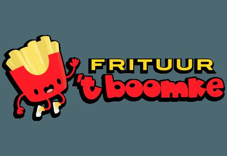 Frituur 't Boomke