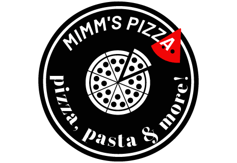 logo Mimm's pizza