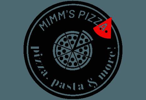 Mimm's pizza