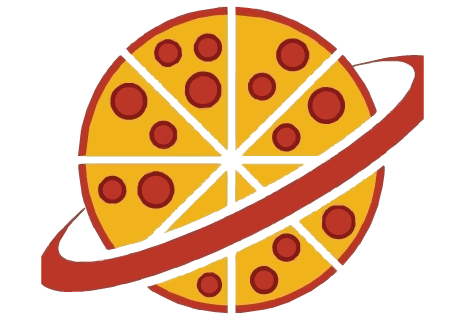 logo Pizza Planet