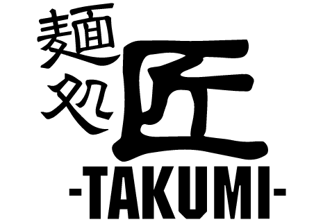 logo Takumi Ramen Kitchen