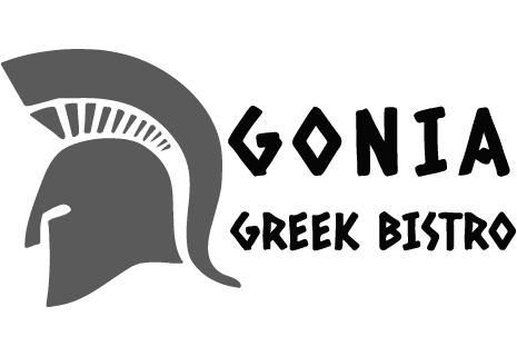 logo Gonia Greek Bistro