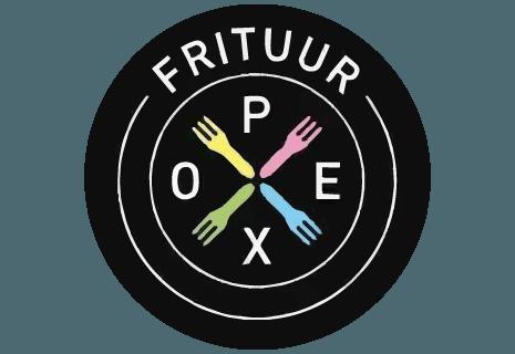 Frituur Opex