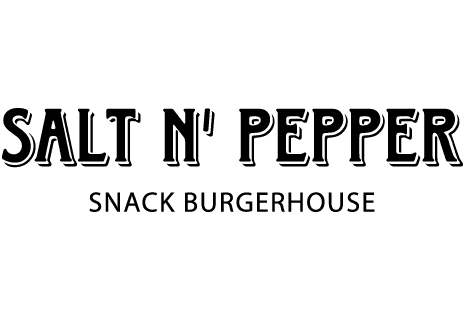 Salt n' Pepper Snack Burgerhouse