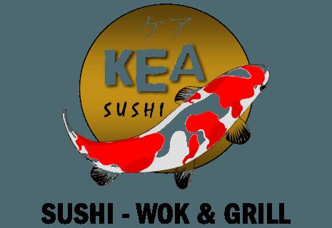 KEA sushi