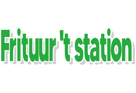 Frituur 't Station