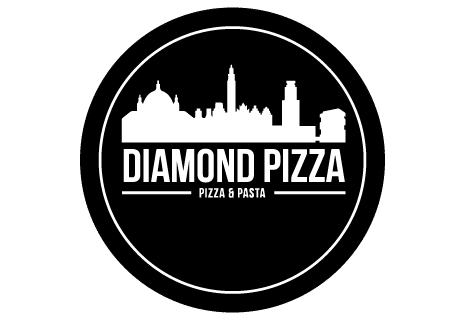 logo Diamond Pizza Berchem