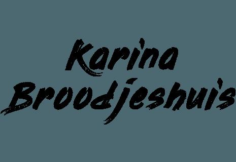 Karina Broodjeshuis